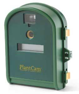 Timelapse PlantCam