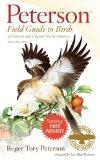 Peterson's Field Guide...Birds