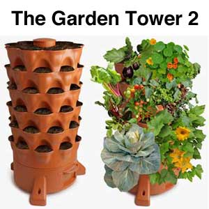 The Garden Tower 2