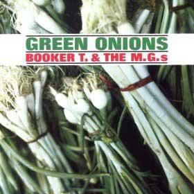 Green Onions - Amazon MP3