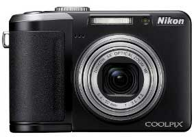 Amazon - Coolpix P60