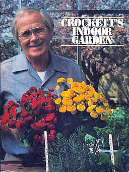 Crockett's Indoor Garden