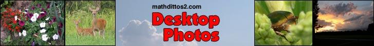 Desktop Photos