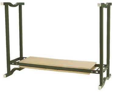 Walmart - Comfortable Kneeler Bench