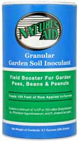 Soil Inoculant