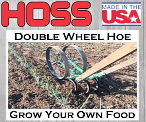 Hoss Tools and Seeds