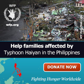 WFO Philippines Relief