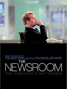 Amazon - The Newsroom, Season 1