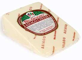 Asiago Cheese at Sam's Club