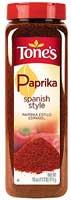Tone's Spanish Paprika
