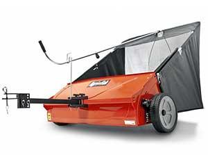 Agri-fab 44 inch lawn sweeper