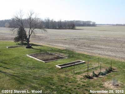 The Senior Garden - November 28, 2012