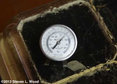 Weston Thermometer