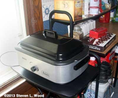 Amazon - Nesco Roaster Oven