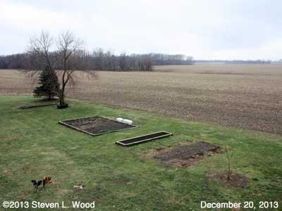 The Senior Garden - December 20, 2013