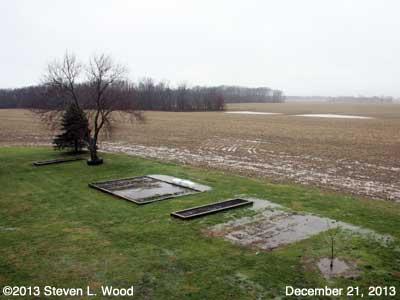 The Senior Garden - December 21, 2013