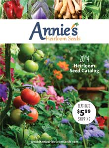 Annie's Heirloom Seeds