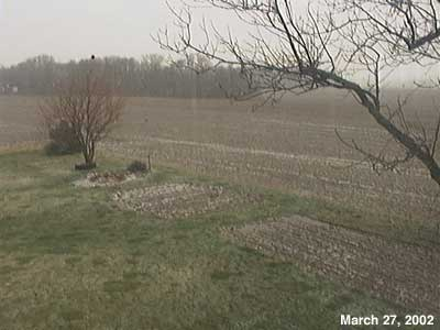 The Senior Garden - March 27, 2002