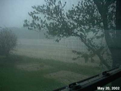 Rainy May 20, 2002