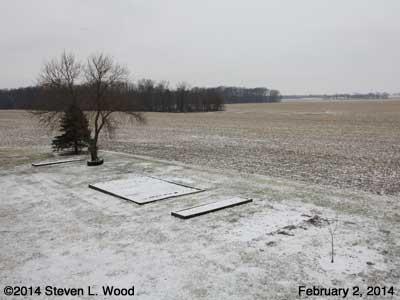 The Senior Garden - February 2, 2014