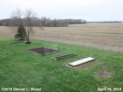 The Senior Garden - April 14, 2014