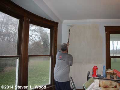 Hutch painting