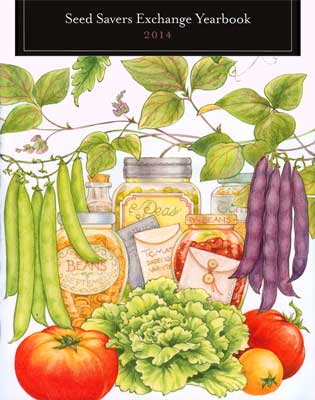 2014 Seed Savers Exchange Yearbook
