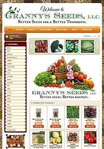 Granny's Seeds