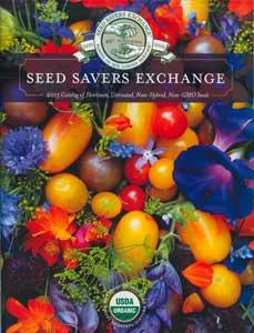 Seed Savers Exchange Store