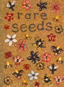 Baker Creek Heirloom Seeds free catalog