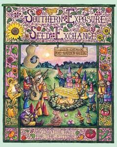 Southern Exposure Seed Excahange