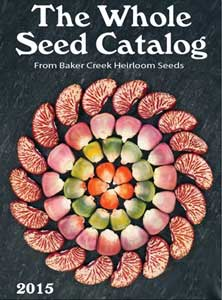 The Whole Seed [paid] Catalog