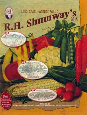 R.H. Shumway