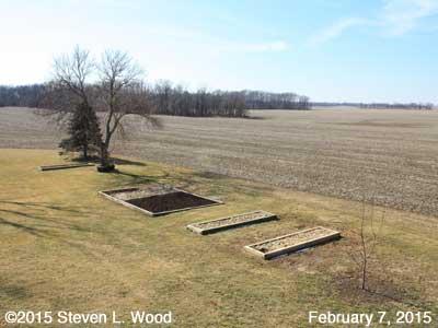 Our Senior Garden - February 7, 2015