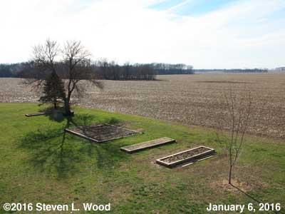 Our Senior Garden - January 6, 2016