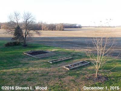 Our Senior Garden - December 1, 2016