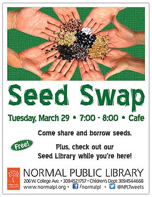 NPL Seed Swap