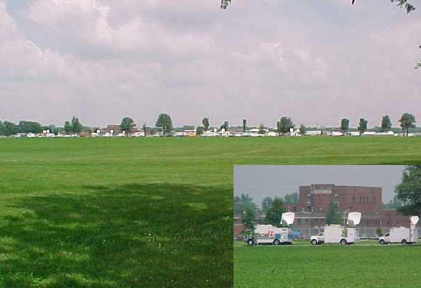 Terre Haute Federal Penitentiary