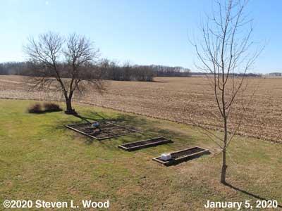 Our Senior Garden - January 5, 2020