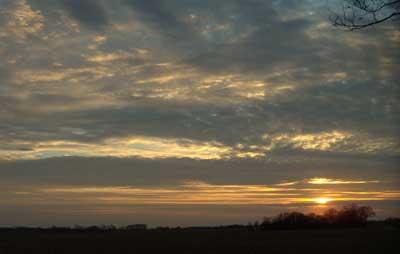 Sunset 090323
