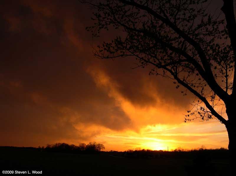 Sunset 090423