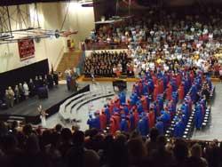 Webo Graduation 2009