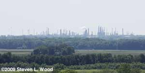 Marathon Robinson refinery