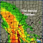 Weather radar April 15, 2011