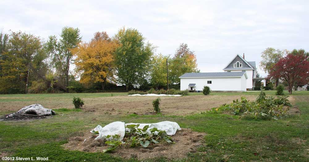 East Garden