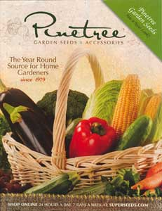 Pinetree Seed Company