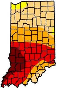 Indiana - Aug 28
