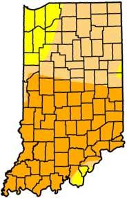 Indiana - Sept. 4