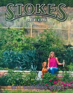 Stokes Seeds 2010 Catalog
