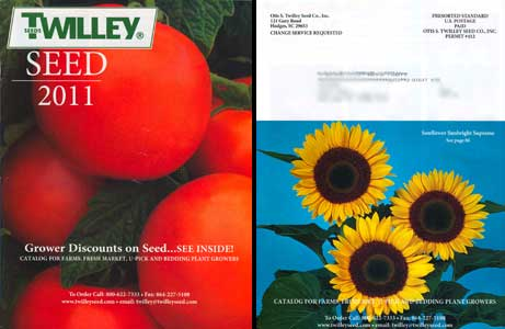 Twilley Seed